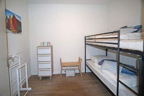 Schlafzimmer 3, Etagenbett