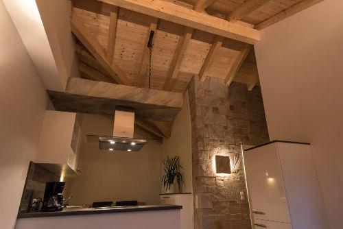 Küche Wohnung Olea
