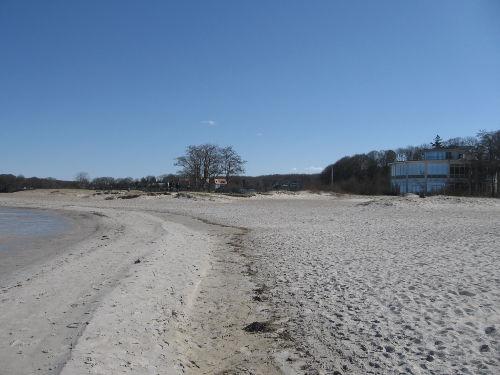 Strandbad Solitüde
