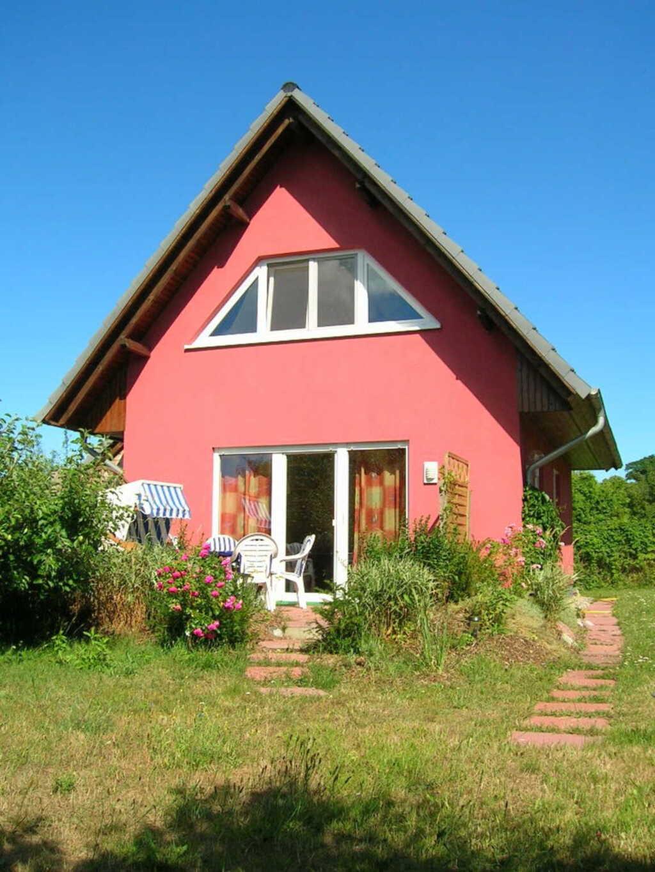Ferienhaus Schiel, Ferienhaus