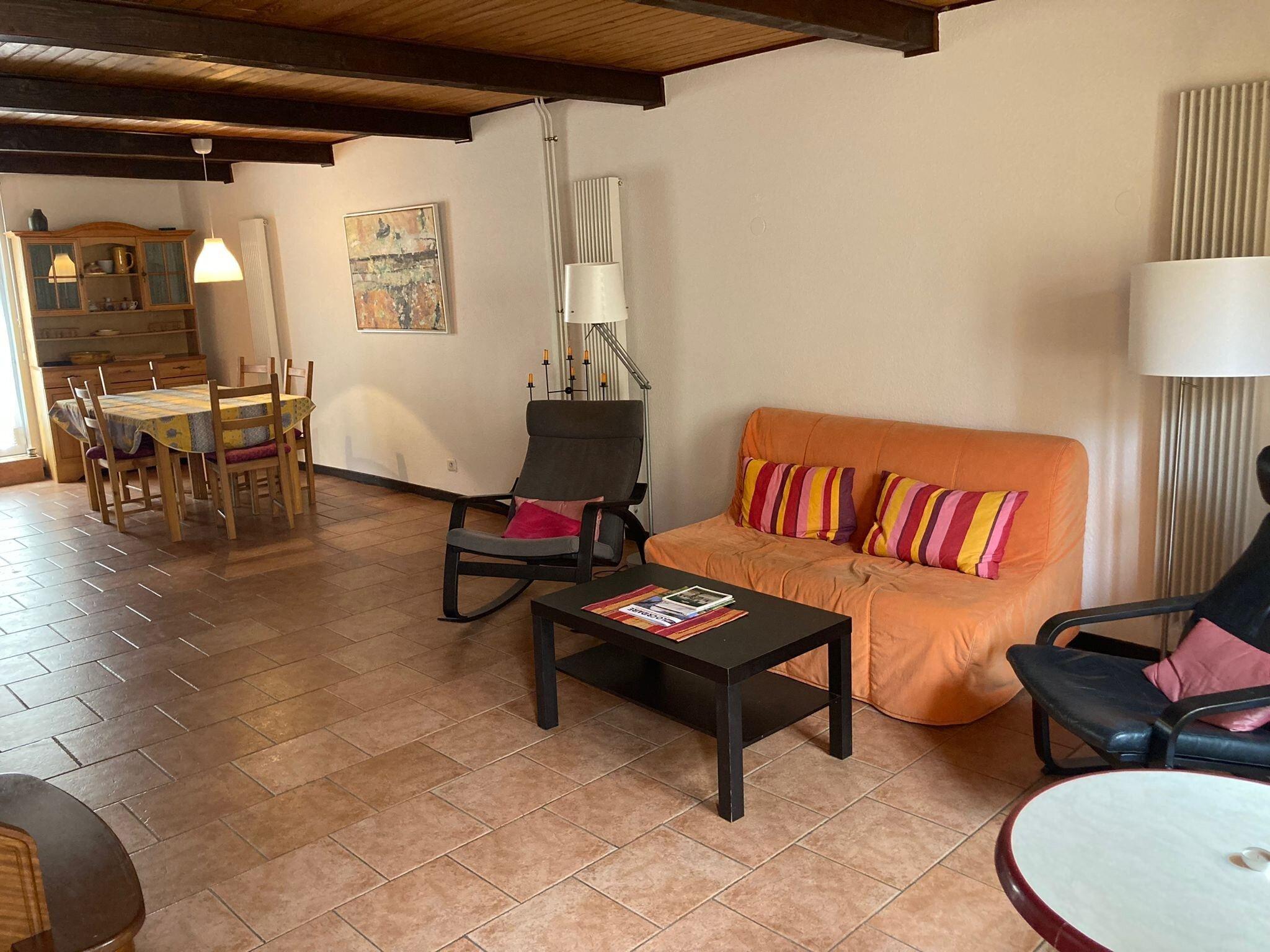 ... mit Duschbad