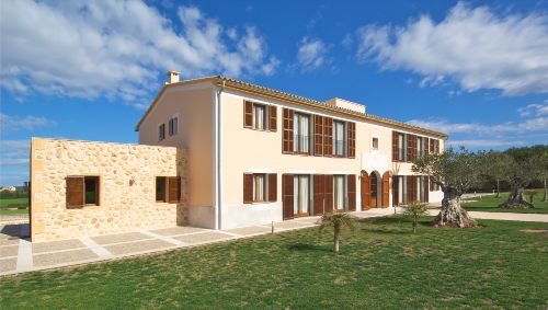 Villa ROMANI