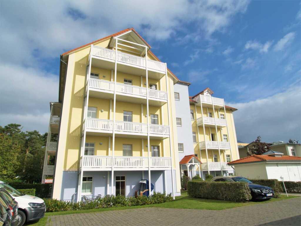Villa Josephine Whg. 13 .., Wa4-13