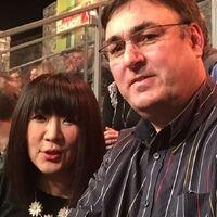 Vermieter: Ihre Vermieter Makiko & Thomas Hallen