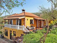 Casa Romana in Puntagorda - kleines Detailbild