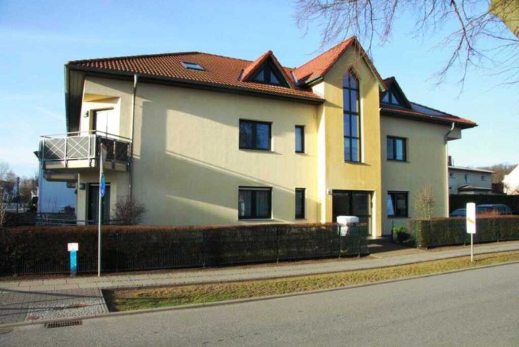 Appartements in Kühlungsborn-Ost, (295) 2- Raum- A
