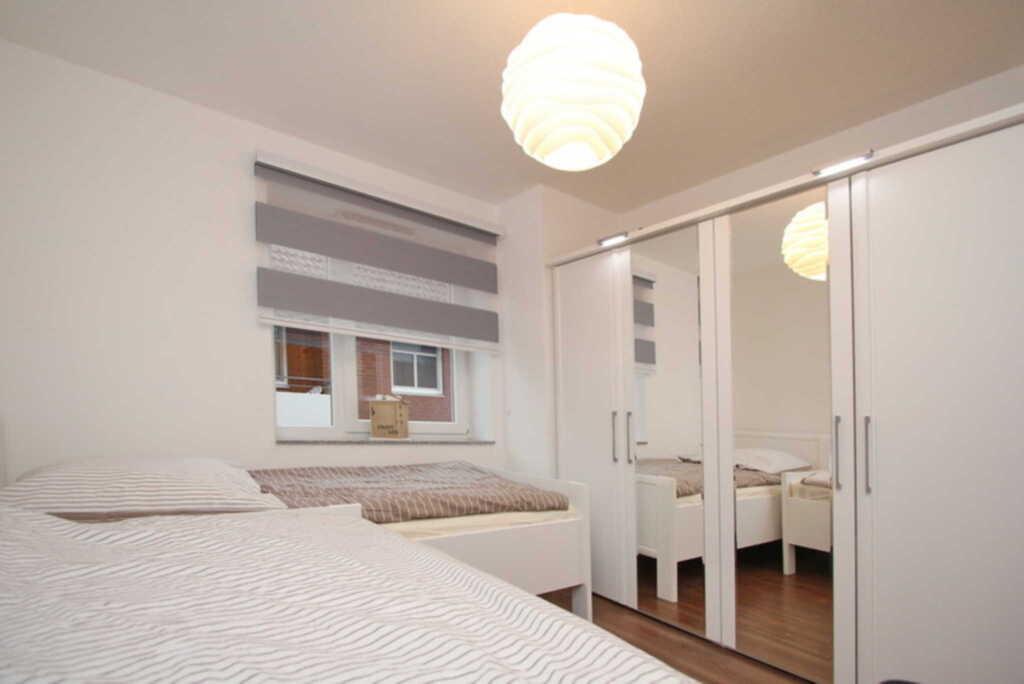 Strandgeflüster, 3-Z.-Appartement Strandidyll