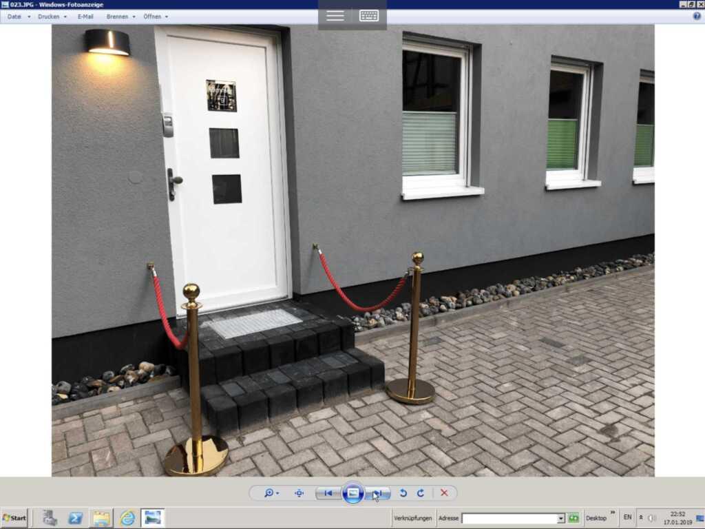 2. Aparthotel 'Im Herzen der Stadt' - Lange Stra�