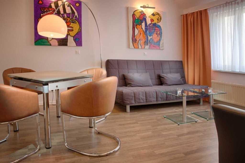 2. Apartmenthaus 'Im Herzen der Stadt' - Lange St