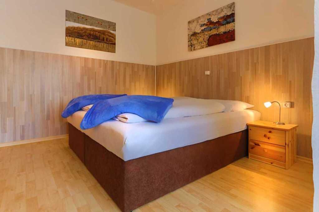 3. Apartment 'Im Herzen der Stadt' - J.-S.-Bach-S