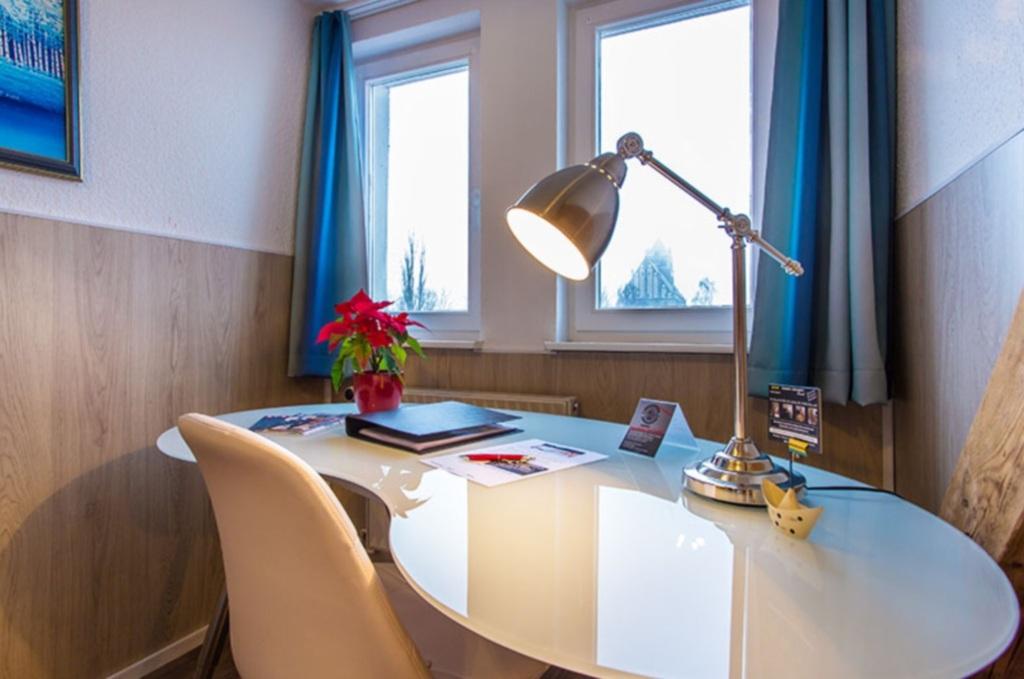 4. Apartment 'Im Herzen der Stadt' - Marienstra�