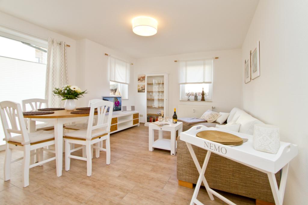 Appartementhaus Neuer Weg, Neuer Weg 2