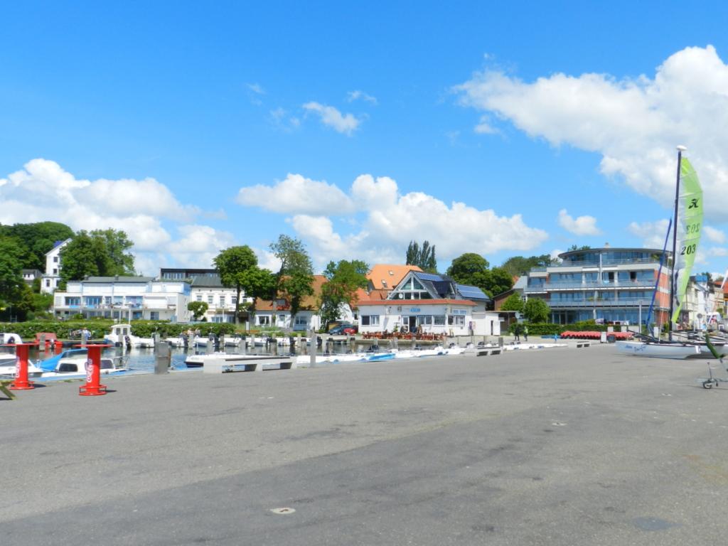 Panoramalodge Altefähr, Appartement 'Atlantis'