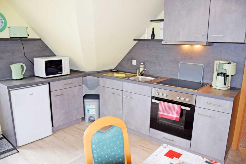 DEB 025 Selliner Ferienappartements, 02 Ferienwohn