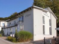 F-1076 Haus Capri im Ostseebad Binz, B 02b: 70m², 3-Raum, 6 Pers., kl. Terrasse, H (Typ B) in Binz (Ostseebad) - kleines Detailbild