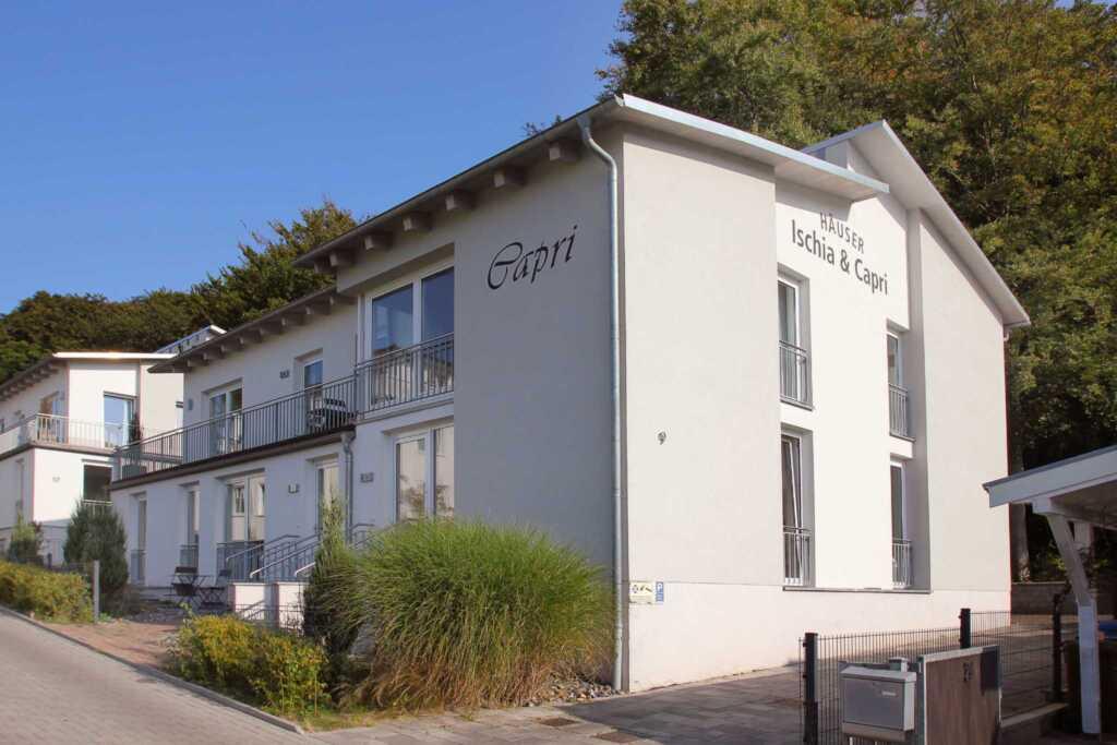 F-1076 Haus Capri im Ostseebad Binz, B 02b: 70m²,
