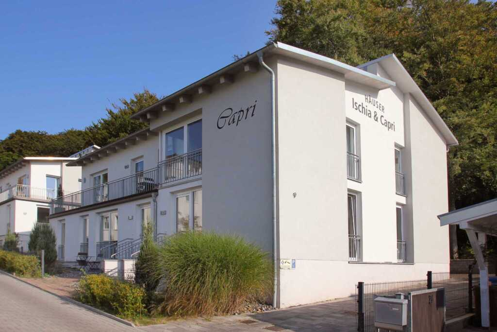 F-1076 Haus Capri im Ostseebad Binz, B 03b: 70m²,