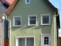 Kleine Burg 7, Ferienhaus in Plau am See - kleines Detailbild