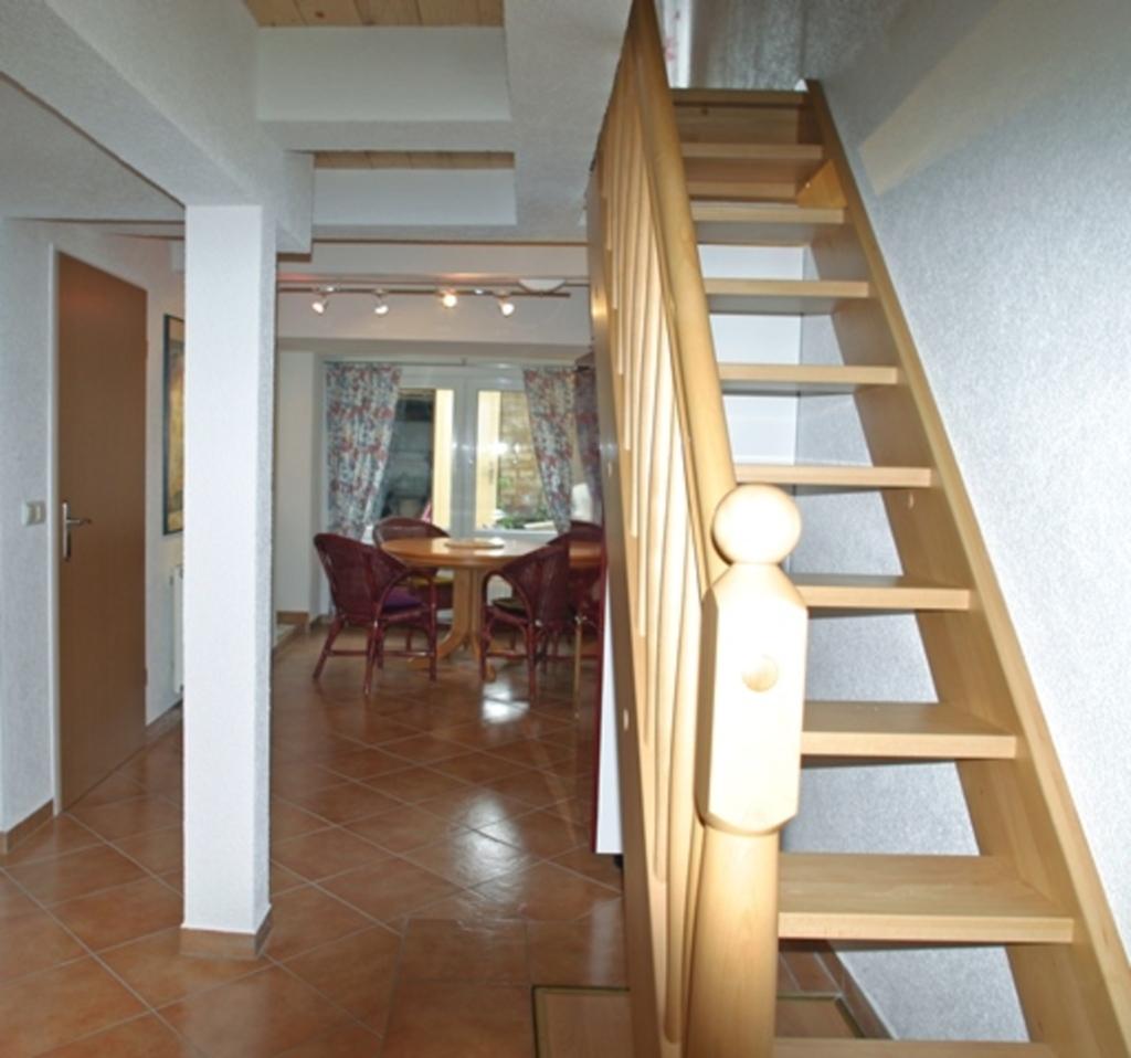 Kleine Burg 7, Ferienhaus