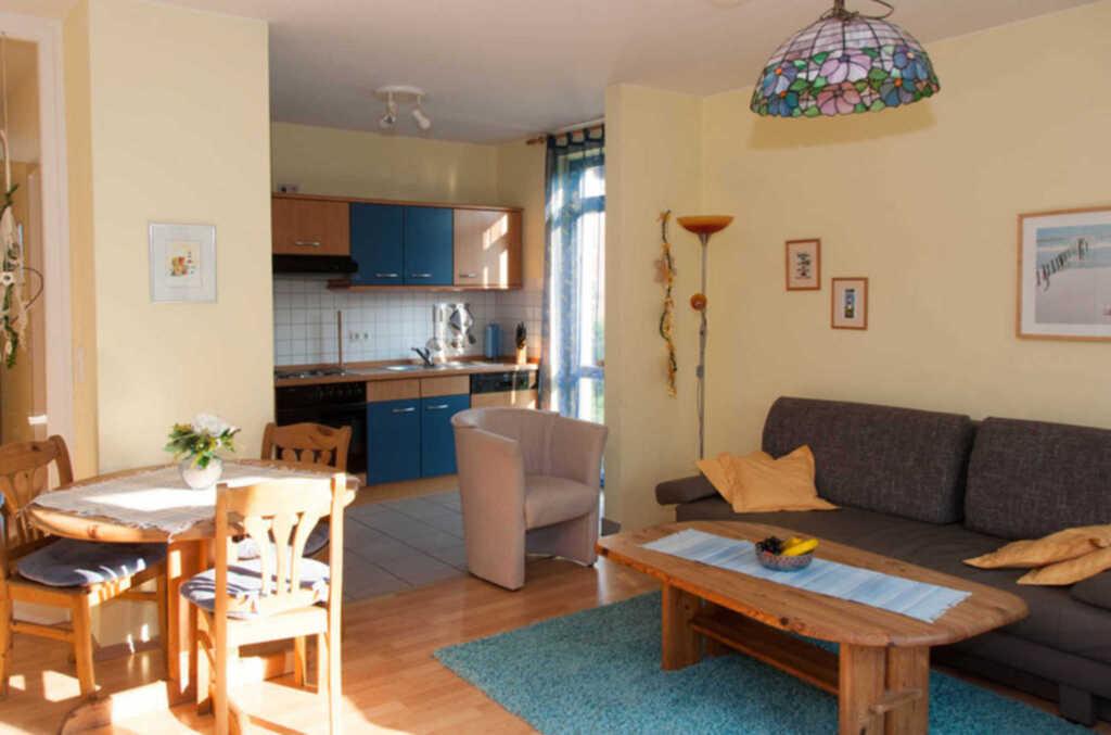 Appartement Nordseebrise - Nordseebad Burhave, Nor