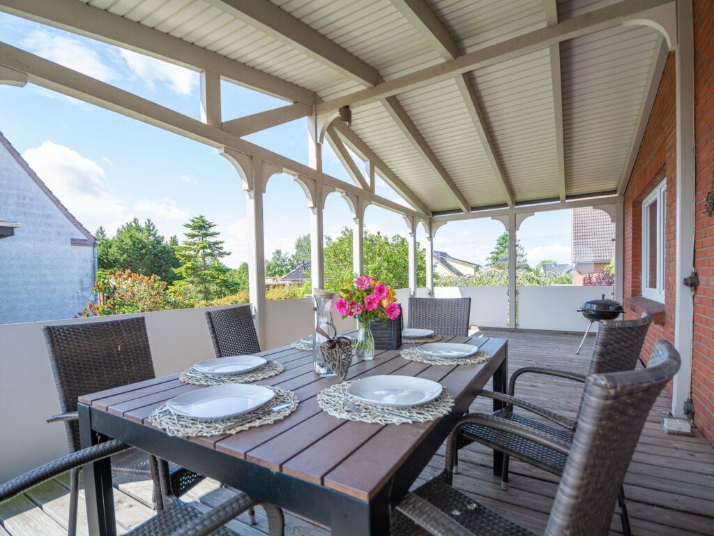Ferienhaus Grüner Weg 48 Whg. GR-48-1 ..., GR-48-1