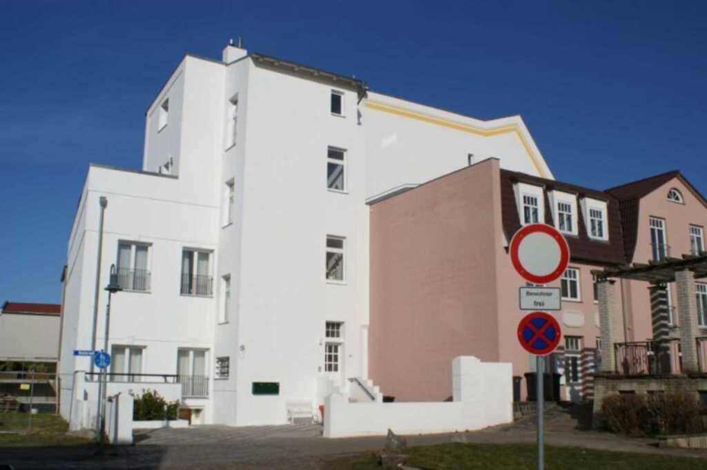 Appartementhaus Diewert, Ferienwohnung 6