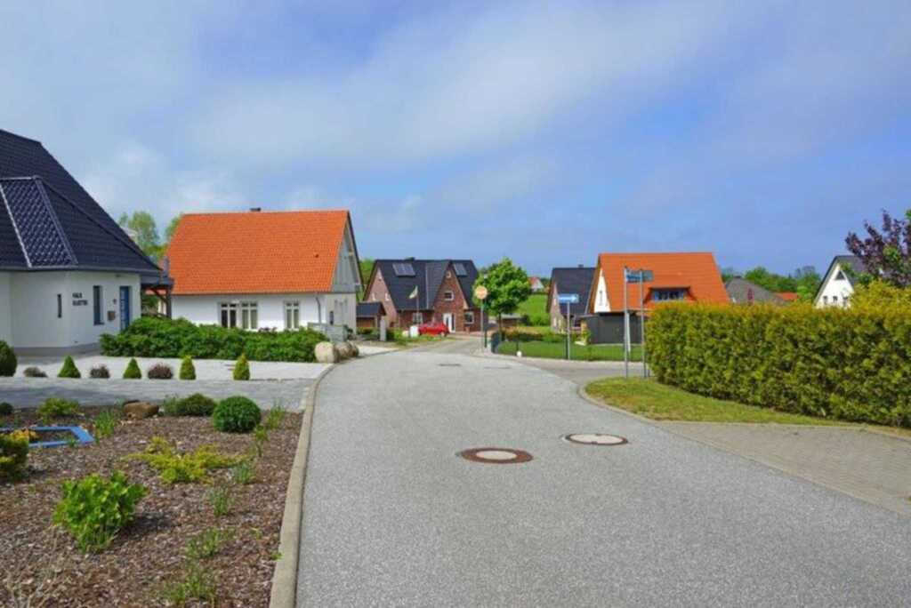 Ostseelandhaus Jenny