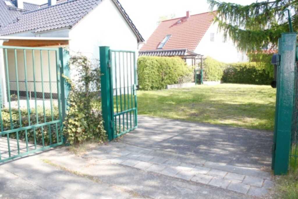 Ferienhaus Am Waldwinkel 11, W1