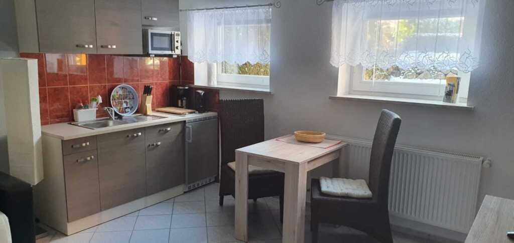 Ferienwohnungen in K�hlungsborn-Ost, (30) 2- Raum-