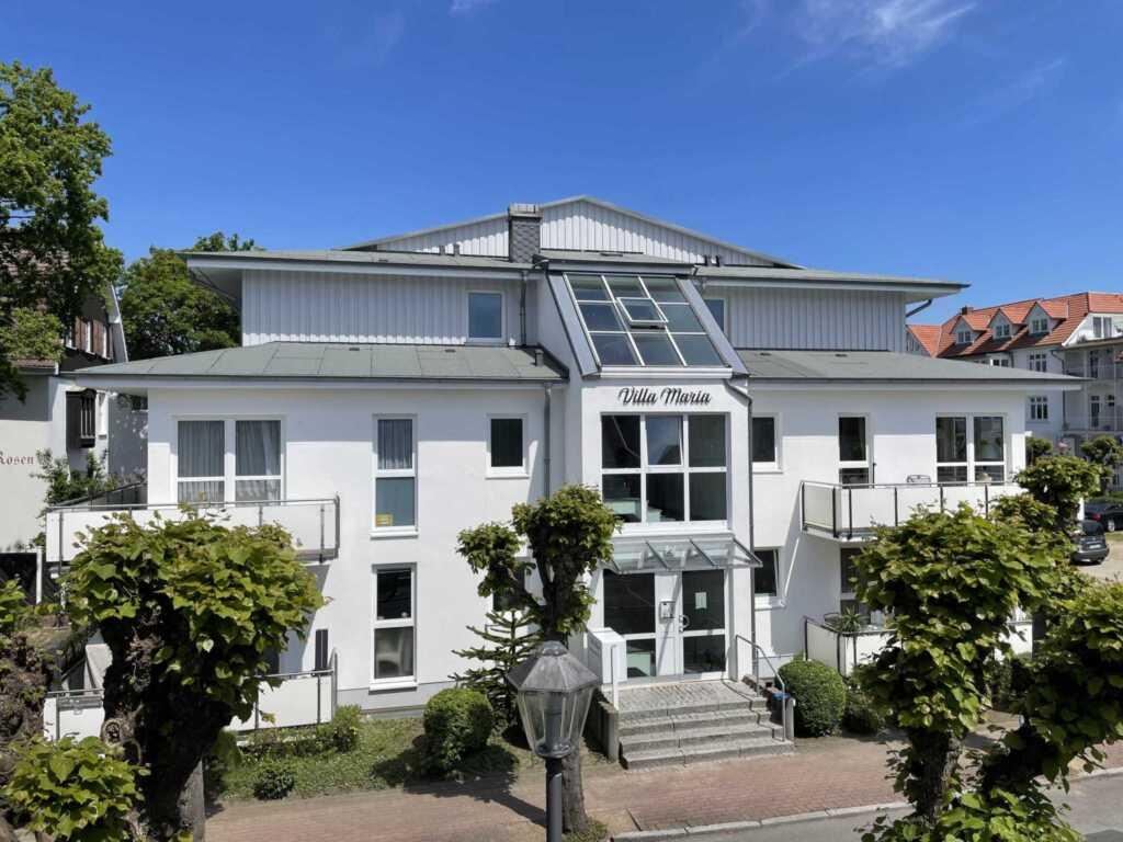 Villa Maria 11-c.o.ruegenlotse, WE 11