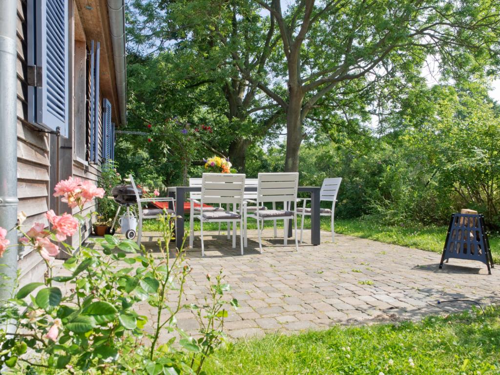 Ferienhaus Wilde Wiese