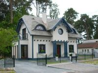 Captains Haus DH-45181 in Lubmin (Seebad) - kleines Detailbild