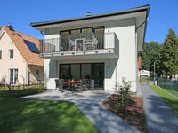 A.01 Ferienhaus Igelbau mit 2 komfortablen Ferienwohnungen, Ferienhaus Igelbau Whg. 01 mit Terrasse in Baabe (Ostseebad) - kleines Detailbild