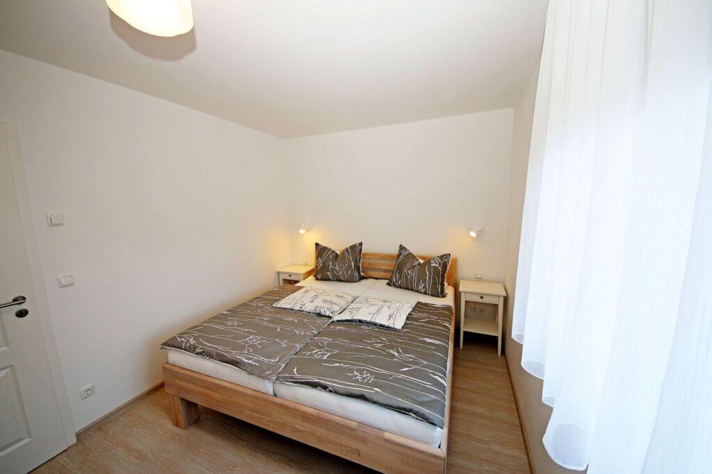 A.01 Ferienhaus Igelbau mit 2 komfortablen Ferienw