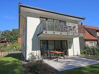 A.01 Ferienhaus Igelbau mit 2 komfortablen Ferienwohnungen, Ferienhaus Igelbau Whg. 02 mit Balkon in Baabe (Ostseebad) - kleines Detailbild