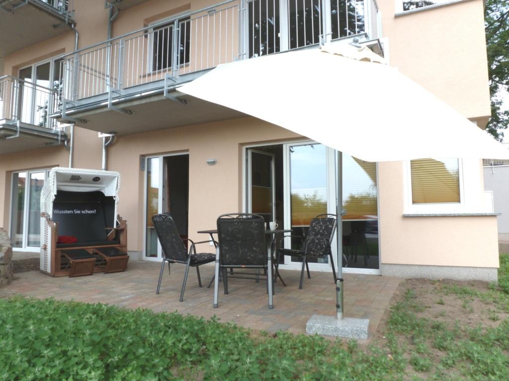 Villa Hügel, Wohnung AS04