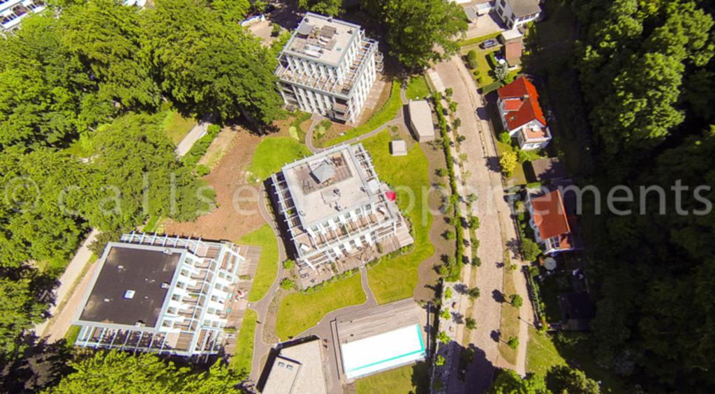 Parkvilla Mathilde (PM) bei c a l l s e n - appar