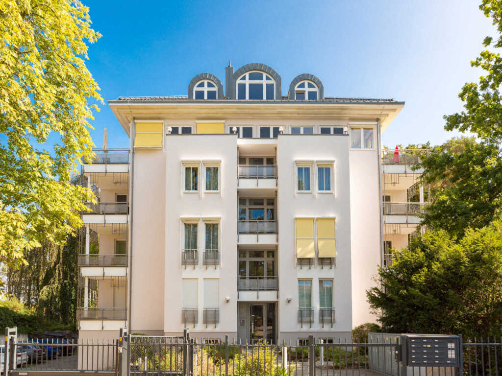 Villa Darja, Darja 15
