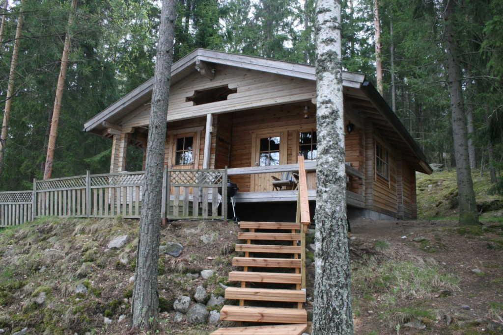 Ferienhaus A435