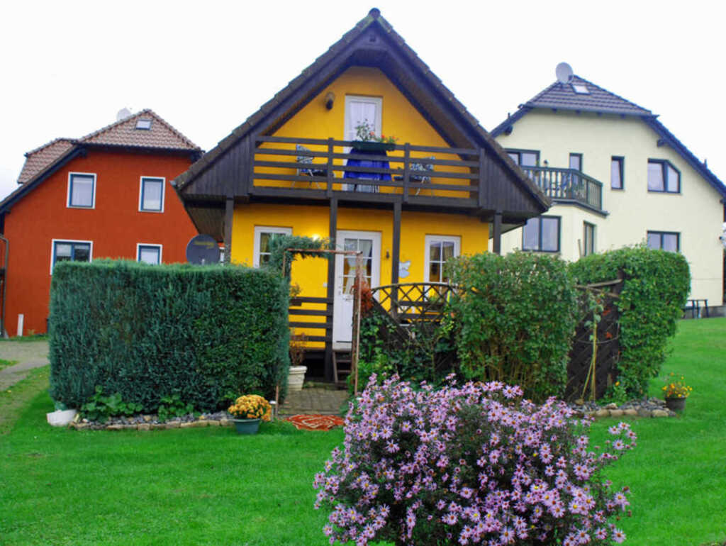 Ferienhaus zur Granitz, ***Ferienhaus zur Granitz