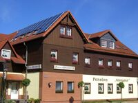 Pension K�nigshof, DZ in Oberharz am Brocken OT K�nigsh�tte - kleines Detailbild