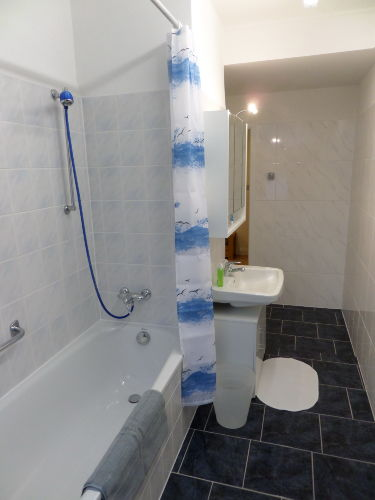 Badezimmer Bürgermeisterwohnung