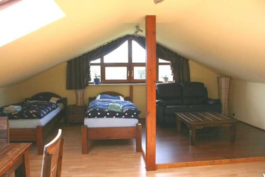 S�l�ring Hoff Schurek, Einzelzimmer 1