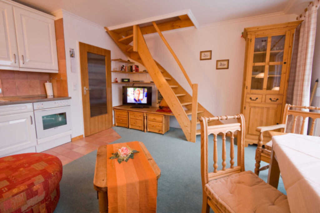 Wohnung 7 zum Haus Panorama