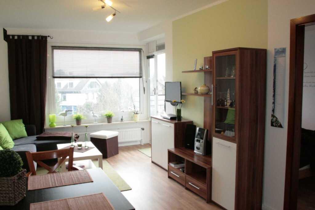 Appartement Leuchtturm