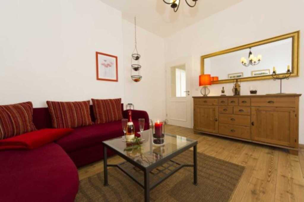 Villa Heimkehr, 2-Raum-Wohnung Nr. 2