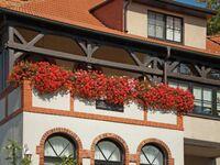 Villa' Wiking Hall ' Ostseebad Sellin, Historische Gebäude, Appartemnt 'Schwalbennest' Wohnung 1, na in Sellin (Ostseebad) - kleines Detailbild