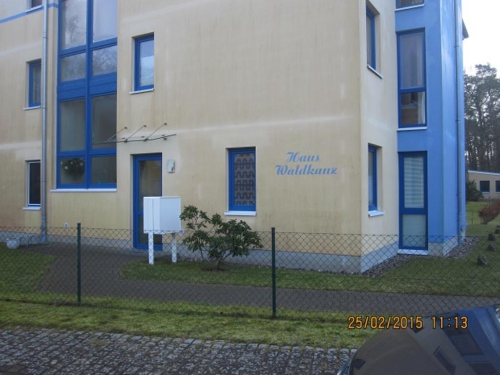 *Haus Waldkauz - Greve GM 69312, *Haus Waldkauz
