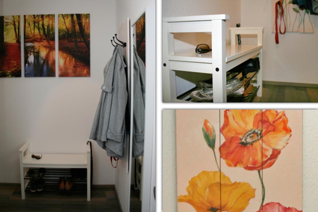 Appartements in K�hlungsborn-West, (289) 3- Raum-