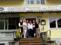 Ferienwohnungen beim Hotel zur Post, Erlau, Ferienwohnung Ilz in Erlau - kleines Detailbild